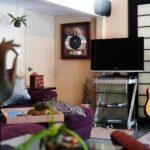 GH living room
