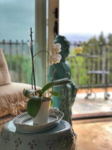 Orchid Malibu Master Bedroom