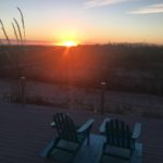 Wesley sunrise chairs