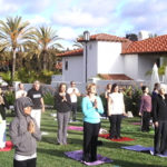 chopra center group meditation